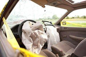 automotive recall, chest injuries, defective air bags, defective car part, nationwide automotive recall, Westport personal injury, product defects, Westport personal injury attorney