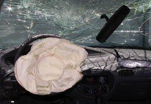 airbag defect, Westport personal injury attorney, auto industry