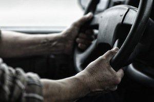 truck driver, random drug testing, Westport personal injury attorney
