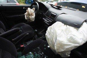 takata air bags, Westport Personal Injury Attorney