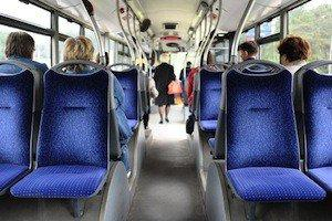 commercial bus safety, Westport Personal Injury Attorney
