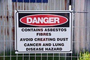 asbestos deaths, Westport Personal Injury Attorney