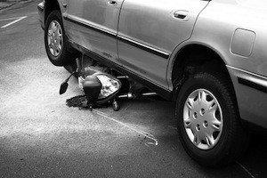 motorcycle accidents and injuries, Westport Motorcycle Accident Attorney
